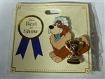 Disney Trading Pin 136853 D23 Expo 2019 - WDI - Best in Show - Nana