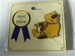 Disney Trading Pin 136855 D23 Expo 2019 - WDI - Best in Show - Dug