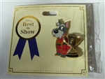 Disney Trading Pin 136857 D23 Expo 2019 - WDI - Best in Show - Jock