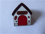 Disney Trading Pin  136862 Hidden Mickey 2019 - Doghouses - Dodger