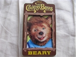 Disney Trading Pins 13692: Disney Auctions - Country Bears (Beary Barrington)