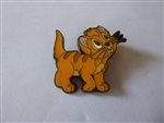 Disney Trading Pins  137019 Loungefly - Cats Mystery - Oliver