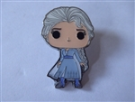 Disney Trading Pin 137388 Funko Pop - Frozen 2 Elsa