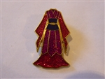 Disney Trading Pin 137424 Loungefly - Wedding Dress Mystery - Mulan