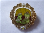 Disney Trading Pin 137452 The Princess and the Frog 10th Anniversary - 3