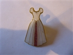 Disney Trading Pin 137457 Loungefly - Wedding Dress Mystery - Rapunzel