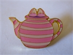 Disney Trading Pin 137575 Loungefly - Icons Mystery - Cheshire Cat Teapot