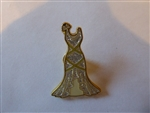 Disney Trading Pin  137597 Loungefly - Wedding Dress Mystery - Tiana