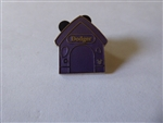 Disney Trading Pin 138344 WDW - Hidden Mickey 2019 - Doghouses - Dodger Chaser