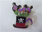 Disney Trading Pins  138530 WDW - Flower & Garden 2020 - Potted Plant Mystery - Dr. Facilier