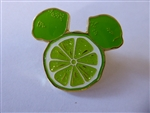 Disney Trading Pin  138576 Loungefly - Mickey Icon - Lime