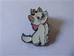 Disney Trading Pin 138858 Loungefly - Cats Mystery - Marie