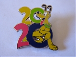 Disney Trading Pins  138867 DS - 2020 Booster - Pluto
