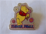 Disney Trading Pins 13887 Sparkle Power Core Pins (Flower Power)