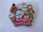 Disney Trading Pin 138881 WDW - Holiday 2019 - Muppet Christmas Carol