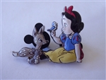 Disney Trading Pin 138922 DS - Animators' Mystery Series 2 - Snow White