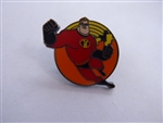 Disney Trading Pin 138972 The Incredibles - Mystery - Mr. Incredible