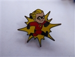 Disney Trading Pin  138973 The Incredibles Mystery - Dash Parr