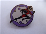 Disney Trading Pin 138974 The Incredibles Mystery - Violet Parr