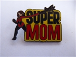 Disney Trading Pin 138978 The Incredibles Mystery - Super Mom Mrs.Incredible