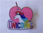 Disney Trading Pin 139335 Pin of the Month: Celebrate Today National Unicorn Day