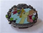 Disney Trading Pin 139475 The Wind in the Willows 70th Anniversary