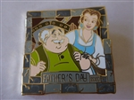 Disney Trading Pins  139534 DS - Fathers Day 2020 - Maurice and Belle