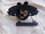 Disney Trading Pin 13976: WDW - Annual Passholder Exclusive Genuine Authentic (Dangle)