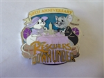 Disney Trading Pin 139764 DS - The Rescuers Down Under – 30th Anniversary