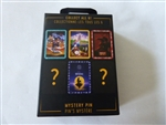 Disney Trading Pin  139827 DS - Movie Poster Mystery - Unopened Box