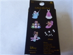 Disney Trading Pin 139959 Loungefly - Cinderella Mystery - Unopened