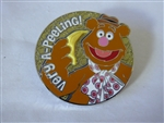 Disney Trading Pin  140046 DS - Pin of the Month - Scents - Fozzie Bear