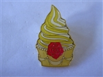 Disney Trading Pin 140321 Loungefly - Princess Soft Serve Mystery - Belle