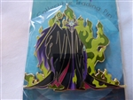Disney Trading Pin  140390 Artland - The Villains - Maleficent Cut Out PP Version