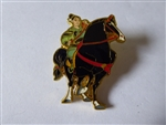 Disney Trading Pin  140421 Loungefly - Mulan Mystery - Riding Khan