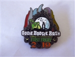 Disney Trading Pin 140547 DLR - Oogie Boogie Bash 2019 - First Fright
