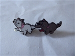 Disney Trading Pin  140641 Loungefly - Marie and Berlioz