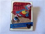 Disney Trading Pin 140646 DS - Trading Cards - Pin of the Month - Gonzo