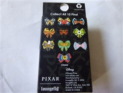 Disney Trading Pins 140698 Loungefly - Pixar Bow Mystery Box Unopened