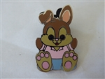 Disney Trading Pin 140875 Wishable Mystery - Brer Rabbit