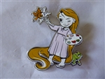 Disney Trading Pins 140902 DLP - Animators - Rapunzel