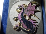 Disney Trading Pin 140955 Artland - Maleficent as Dragon