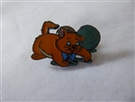 Disney Trading Pin 141239 Loungefly - The Aristocats Yarn - Toulouse