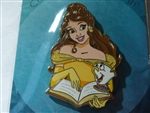 Disney Trading Pin 141292 Artland - Princess & Friends - Belle & Chip
