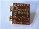 Disney Trading Pins 141374 Loungefly - Sleeping Beauty Book