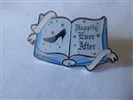 Disney Trading Pins 141379 Loungefly - Cinderella Book