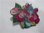 Disney Trading Pin  141398 Loungefly - Floral Sidekick Mystery - Fairies