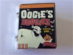 Disney Trading Pin 141608 Pin of the Month - Cereal Boxes - Nightmare Before Christmas - Oogie's Boogies