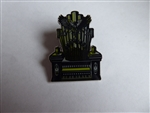 Disney Trading Pin 141617 The Haunted Mansion Mystery Collection 2020 - Organ