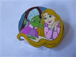 Disney Trading Pin 141938 Tangled 10th Anniversary - a Dress for Pascal